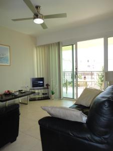 obrázek - Yiasemi Court Apartments