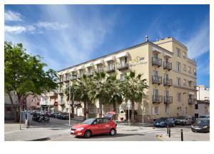 Bed & Breakfast «Ninays», Lloret de Mar