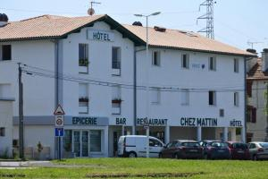 Hotel Chez Mattin
