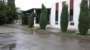 La Casa de las Bugambilias, Pensionen  Ciudad Juárez - big - 24