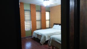 La Casa de las Bugambilias, Penziony  Ciudad Juárez - big - 15