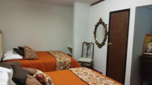 La Casa de las Bugambilias, Pensionen  Ciudad Juárez - big - 2