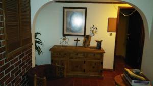La Casa de las Bugambilias, Penziony  Ciudad Juárez - big - 10