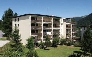 Ferienwohnung Sesvenna, Appartamenti  Davos - big - 1