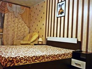Guest House on Ippodromnaya 5