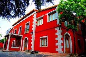 Hotel Rural Nuevo Cedro
