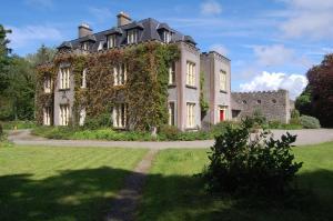 Ardtarmon House