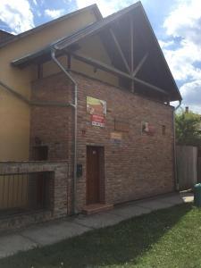 Hunor apartman, Apartmány  Gyula - big - 9