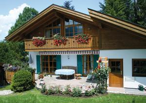 Alpspitzblick-Mittenwald - Apartment