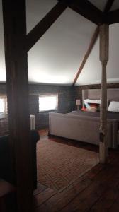 The Forsyth B&B - Accommodation - Kingston
