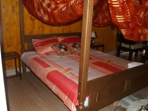 Guesthouse Mell - фото 12