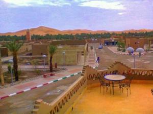 Riad Desert Camel, Hotels  Merzouga - big - 39