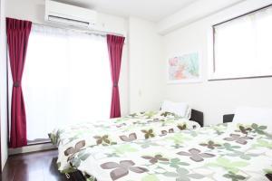 La Familia Yamasaka, Apartmanok  Oszaka - big - 3