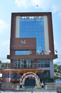 Hotel A.K. International