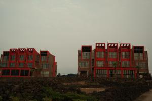 Dongbokri 671, Дома для отпуска  Чеджу - big - 35