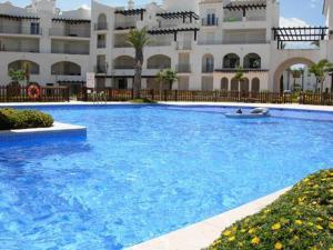 Coming Home - Penthouses La Torre Golf Resort, Apartmány  Roldán - big - 8