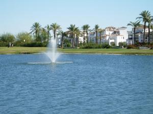 Coming Home - Penthouses La Torre Golf Resort, Apartmanok  Roldán - big - 68