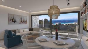 Viamare View Apartment