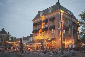 Hanze Hotel Zwolle, Зволле