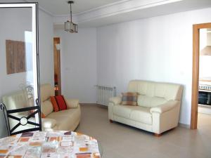 Coming Home - Penthouses La Torre Golf Resort, Apartmanok  Roldán - big - 9