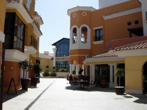 Coming Home - Penthouses La Torre Golf Resort, Apartmány  Roldán - big - 69