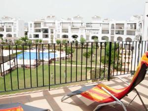 Coming Home - Penthouses La Torre Golf Resort, Apartmanok  Roldán - big - 11