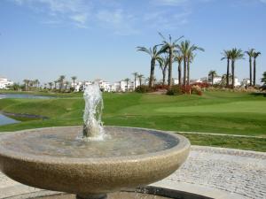 Coming Home - Penthouses La Torre Golf Resort, Apartmanok  Roldán - big - 71