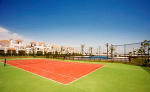 Coming Home - Penthouses La Torre Golf Resort, Apartmány  Roldán - big - 72