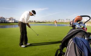 Coming Home - Penthouses La Torre Golf Resort, Apartmanok  Roldán - big - 73