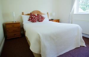 Ashe's B&B, Bed and Breakfasts  Dingle - big - 81