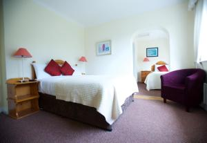 Ashe's B&B, Bed and Breakfasts  Dingle - big - 82