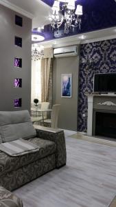 One Bedroom Odessa, Apartmány  Oděsa - big - 15