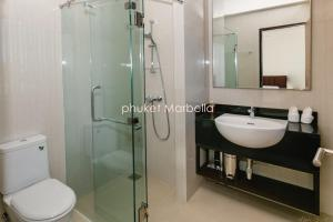 Sunflower Villa by Phuket Marbella, Vily  Bang Tao Beach - big - 16