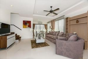 Sunflower Villa by Phuket Marbella, Vily  Bang Tao Beach - big - 15