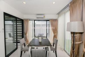 Sunflower Villa by Phuket Marbella, Vily  Bang Tao Beach - big - 9