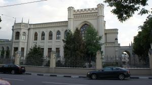 Хостел Сувенир