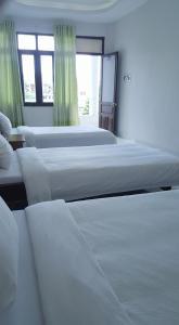 Cong Doan Gia Lai Hotel, Hotely  Pleiku - big - 4