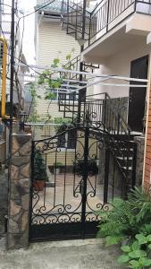 Гостевой дом Лагуна