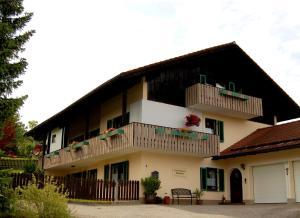 Ferienwohnung Marketa - Apartment - Bayerisch Eisenstein