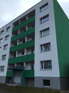 Margit Apartments