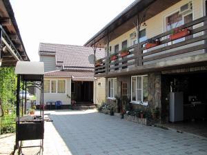 Гостевой дом Киркоров Сити