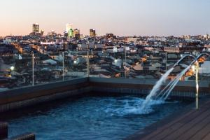 Мадрид - Gran Via Capital