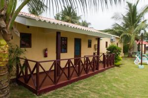 Praia Accommodation