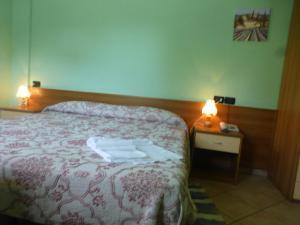 Al Casolare, Hotely  Corinaldo - big - 47