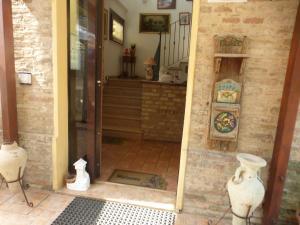 Al Casolare, Hotely  Corinaldo - big - 44