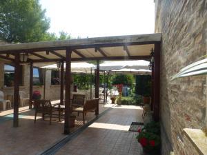 Al Casolare, Hotely  Corinaldo - big - 43
