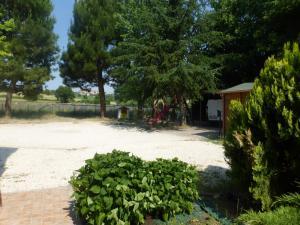 Al Casolare, Hotely  Corinaldo - big - 42