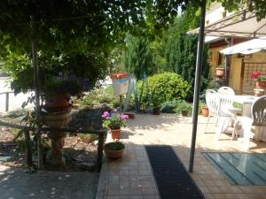 Al Casolare, Hotely  Corinaldo - big - 39