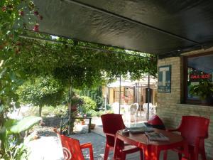 Al Casolare, Hotely  Corinaldo - big - 38
