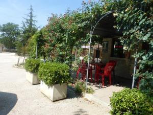 Al Casolare, Hotely  Corinaldo - big - 37